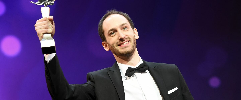 Tudor Aaron Istodor a primit trofeul Shooting Stars in Berlinalei. Romanul, considerat  un actor cu instincte pure
