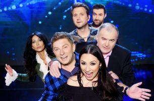 Show-ul suprem revine la Pro TV! ASTAZI incepe sezonul sapte Romanii au talent,de la 20:30!