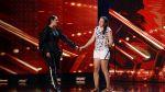 Romanii au talent 2017: Paula Rad - Interpreteaza