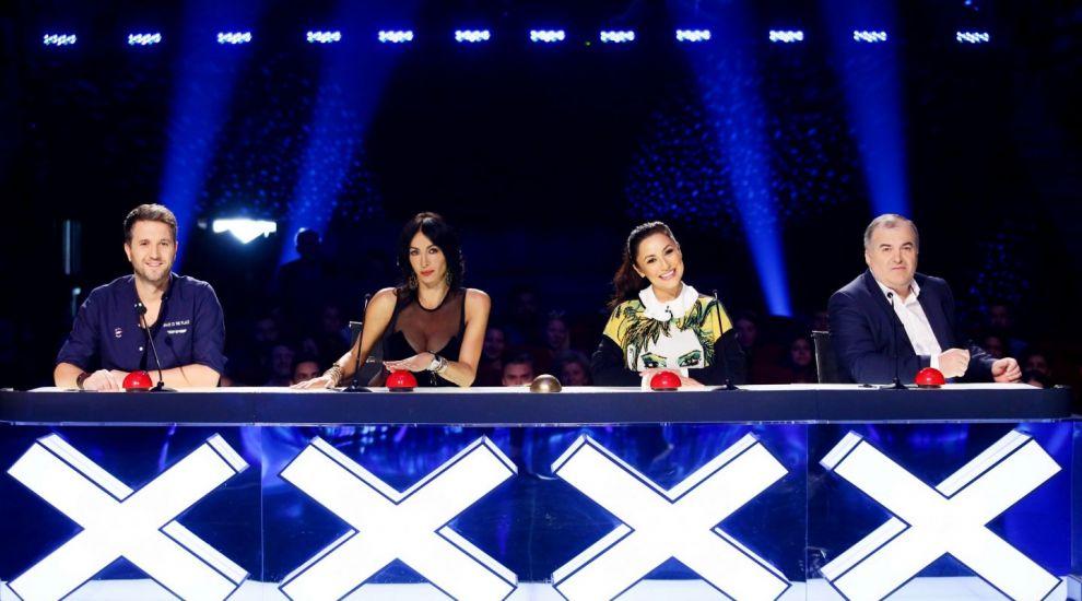 Show-ul Romanii au talent a inceput aventura epica a sezonului sapte! Prima editie, lider absolut de audienta!