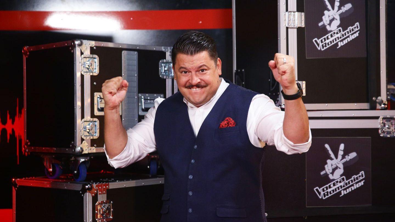 Mihai Bobonete a inventat bila de energie la Vocea Romaniei Junior!