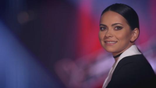 """Inna: """"Exista un star in fiecare copil."""" Vocea Romaniei Junior, duminica, numai la Pro TV"""