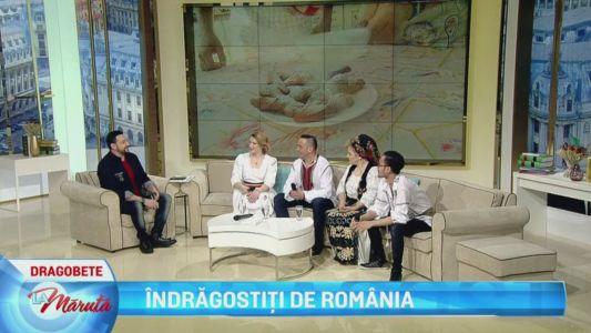 Indragostiti de Romania