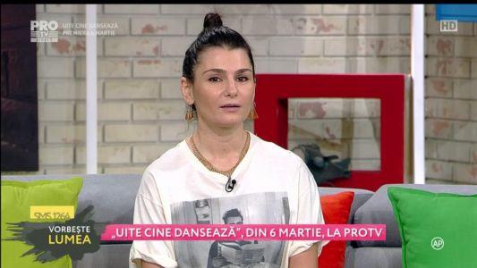 """Uite cine danseaza"", din 6 martie, la ProTV"