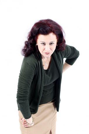 Veronica Ghica