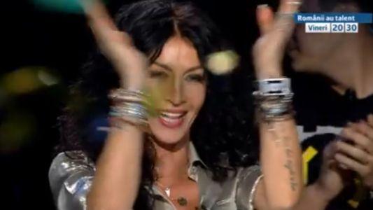Eroii cuceresc Romania! Romanii au talent este vineri, de la 20:30 la ProTV