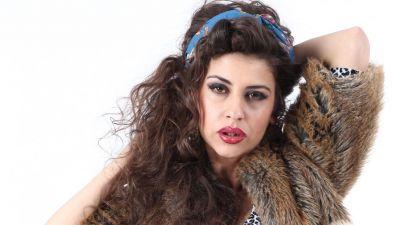 """Interviu cu Letitia Vladescu, actrita care a dat viata personajului Brigitte in serialul """"Ai nostri"""""""