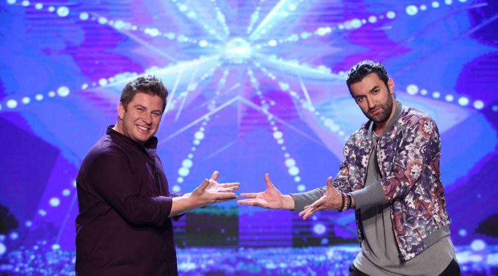 Romanii au talent, lider absolut de audienta! Smiley si Pavel Bartos au apasat al doilea Golden Buzz al sezonului