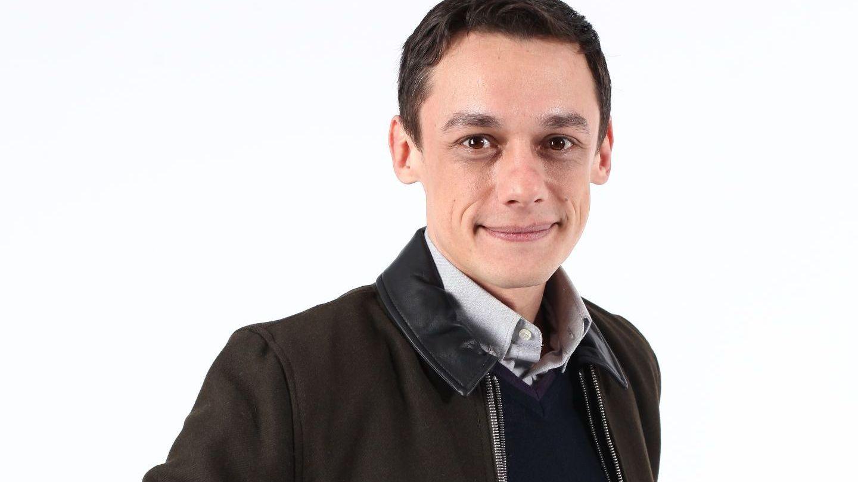 """Interviu cu Vlad Logigan, actorul care a dat viata personajului Horatiu in serialul """"Ai nostri"""""""