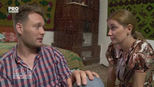 Cum se schimba viata unei familii dupa ce se muta la tara. Cum se incheie aceasta poveste