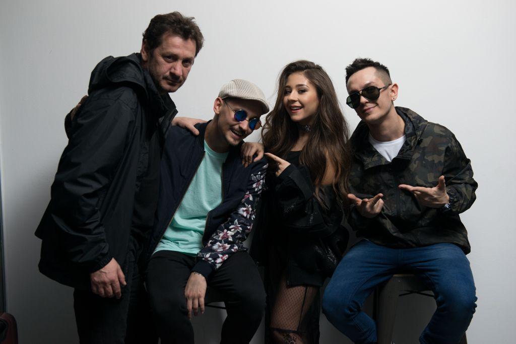 Nicole Cherry pregateste lansarea anului: videoclipul noului single  Uneori