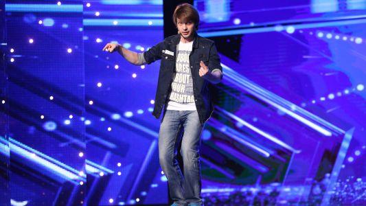 Romanii au talent 2017: Stanislav Binikovschi - Beatbox