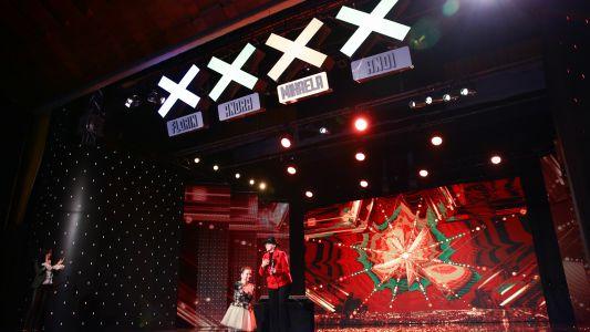 Romanii au talent 2017: Lorelai Mosnegutu - Interpreteaza piesa A million stars