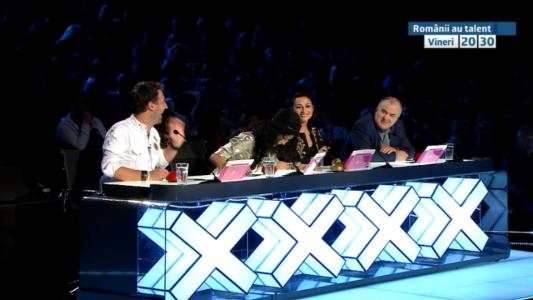 Primavara elibereaza toate pasiunile pe scena Romanii au talent! Vineri, de la 20:30, la Pro TV!