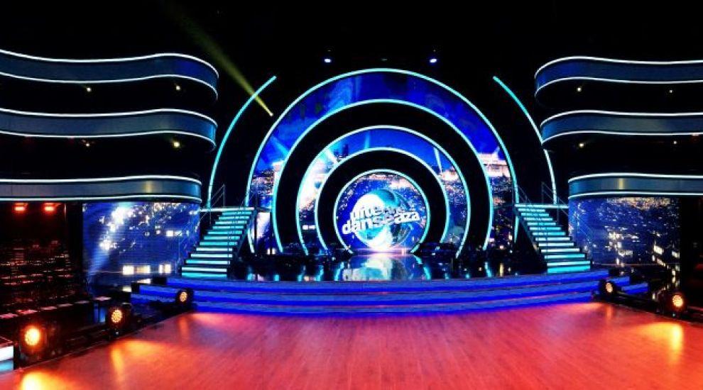 Cele zece perechi ramase in competitie danseaza in jurul lumii, luni, la Uite cine danseaza!