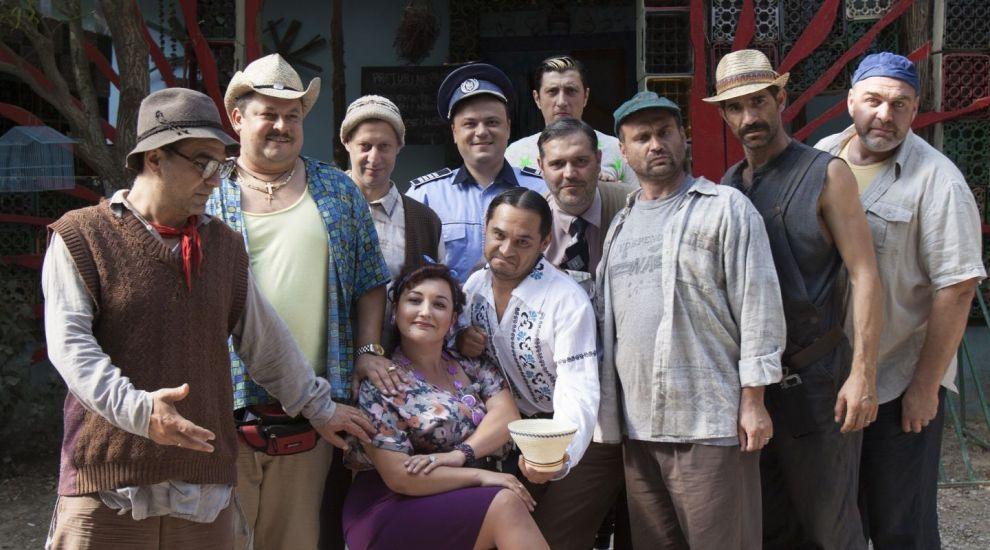 Telespectatorii au ales sa rada romaneste cu Las Fierbinti, Ai nostri si Jocuri de celebritate