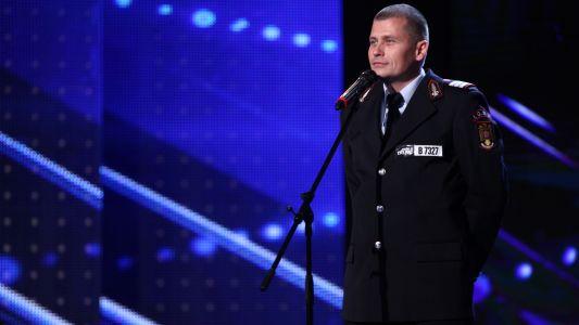 Romanii au talent 2017: Dan Tolu - interpreteaza la nai melodia Besame mucho