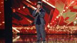 Romanii au talent 2017: Beniamin Dumbravan - moment de beatbox