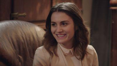 "Cum arata o zi din viata Cristinei Mihailescu. Ce a declarat actrita din serialul ""Ai Nostri"""