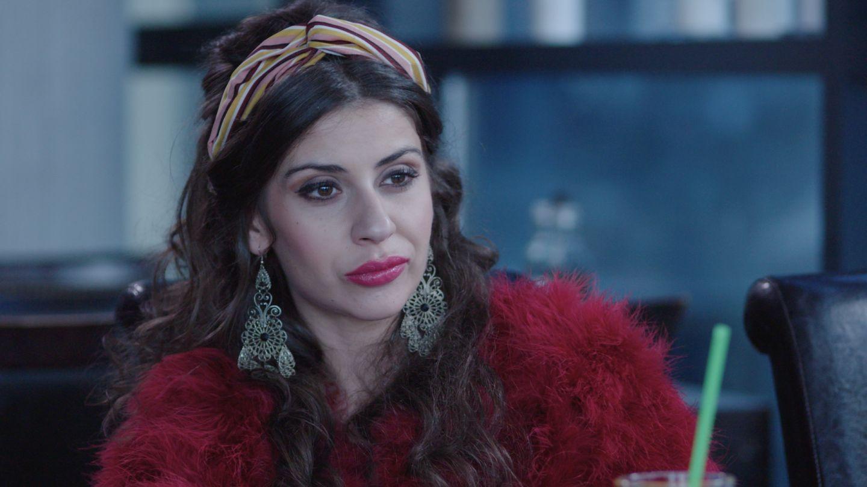 """Letitia Vladescu, cel mai bun sfat pentru studentii la actorie. Ce a declarat actrita din serialul """"Ai Nostri"""""""