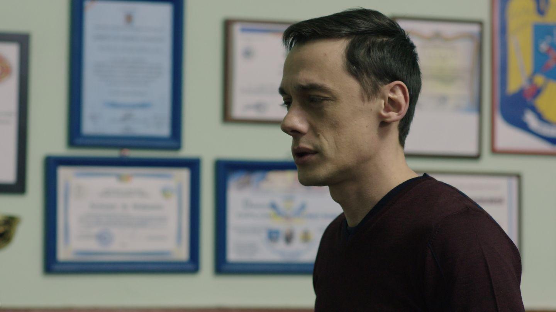 """Vlad Logigan: """"Acum ma bucur de filmarile pentru Ai nostri"""""""