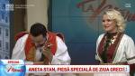 Cerere in casatorie, La Maruta