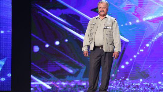 Romanii au Talent 2017: Nicolai Chilimicenco - imita pasari cu ajutorul unei frunze