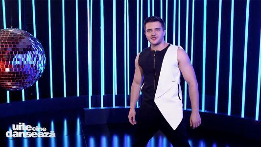 "Iulian Turcanu: ""Vreau sa deschid o scoala de dans"""