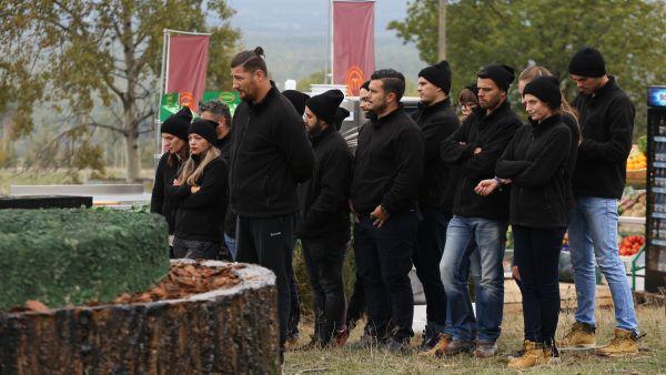 Incidente in afara bucatariei MasterChef: Chefii au luat o decizie drastica