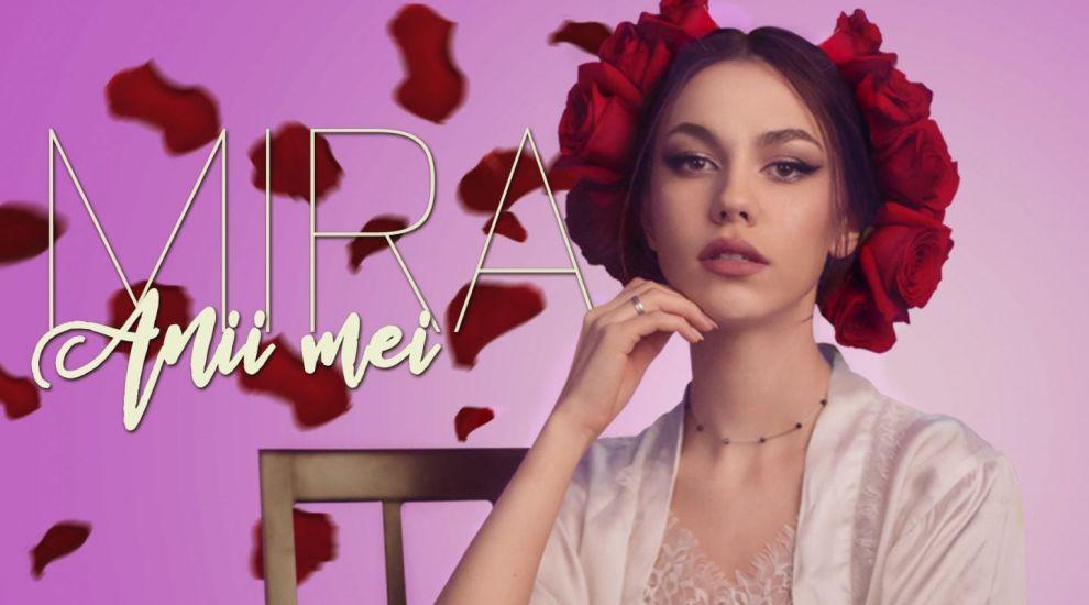 """Mira lanseaza single-ul si videoclipul """"Anii mei"""" - VIDEO"""