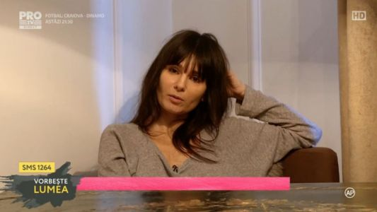 Dana Budeanu, pasiune pentru frumos