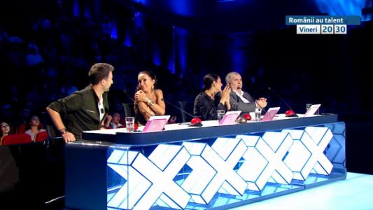 Romanii au talent, vineri, de la 20:30 la Pro TV. Eroii cuceresc Romania!