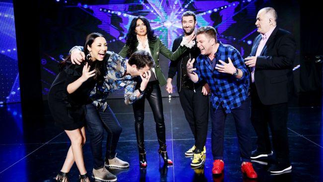 Romanii au talent 2017: Editia 7
