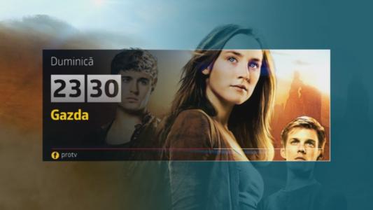 Gazda, duminica, 2 aprilie, de la 23:30, la Pro TV