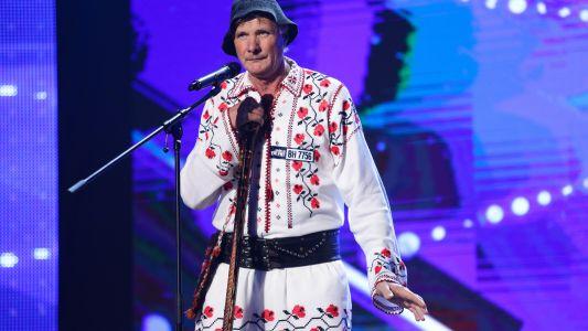 Romanii au Talent 2017: Aurel Tomele - Monolog umoristic