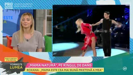 """""""Mama Natura"""", pe ringul de dans"""