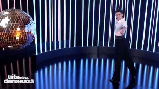 """Andrei Mangra: """"Paso doble e o corida, imbina lupta cu dragostea"""""""