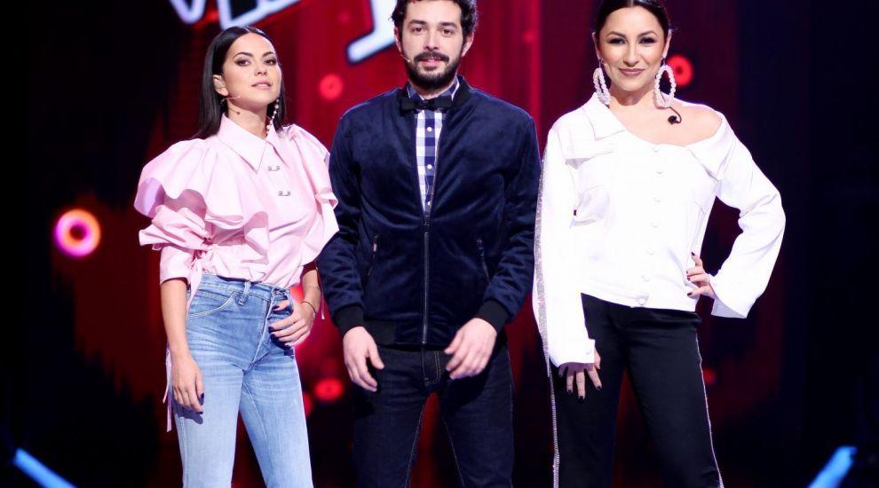 ASTAZI e finala Vocea Romaniei Junior! Cine sunt invitatii care vor fi alaturi de cei trei finalisti!