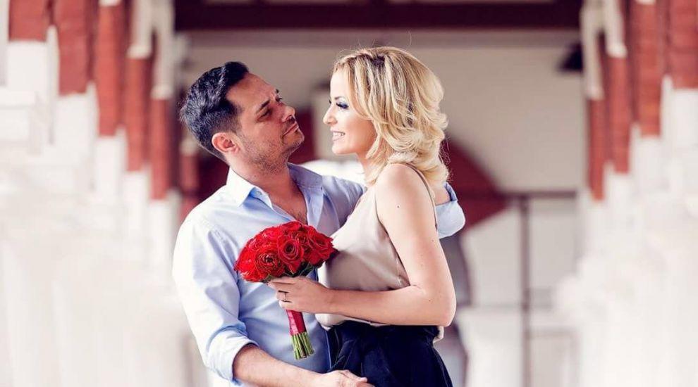 Mihai Rait Dragomir s-a casatorit! Primele imagini de la cununia civila