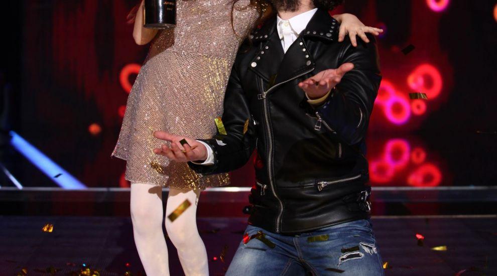 Maia Malancus este castigatoarea primului sezon Vocea Romaniei Junior!