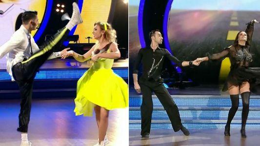 Uite cine danseaza 2017 - Duel: Roxana & Andrei VS Antonia & Paolo