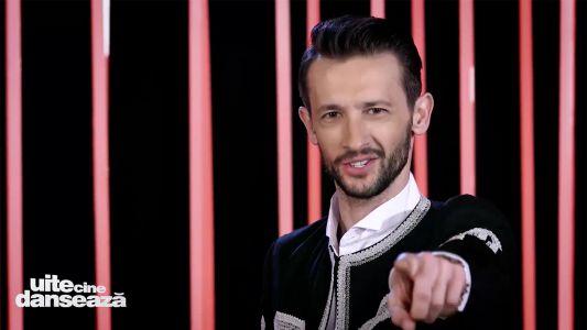 "Dani Dobre: ""Prefer flamenco pentru ca este intens, pasional, energic"""