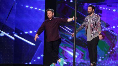 Romanii au talent 2017: Editia 9