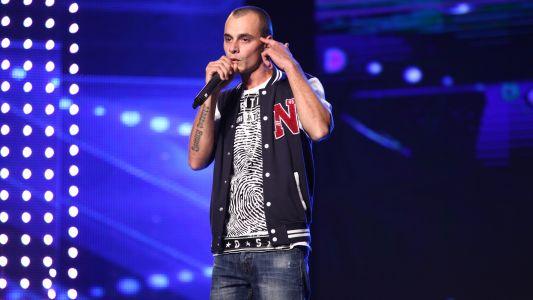 Romanii au Talent 2017: Tudor Iovu - Canta o compozitie proprie