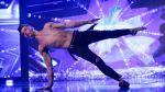 Romanii au Talent 2017: Alexandru Oltean - Dans acrobatic
