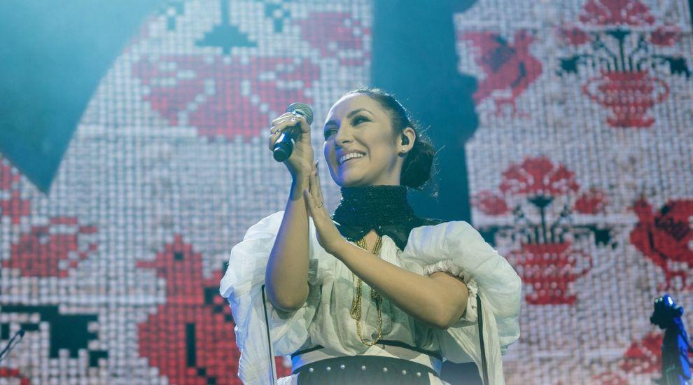 Cele mai tari momente de la concertul Andrei. VIDEO
