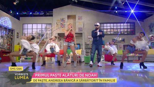 Andreea Banica feat. Veo - Linda