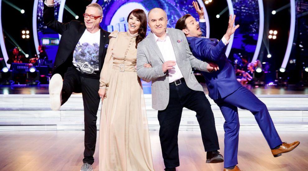 Maraton de dans pentru concurentii de la Uite cine danseaza, ASTAZI, de la 20:30, numai la Pro TV!
