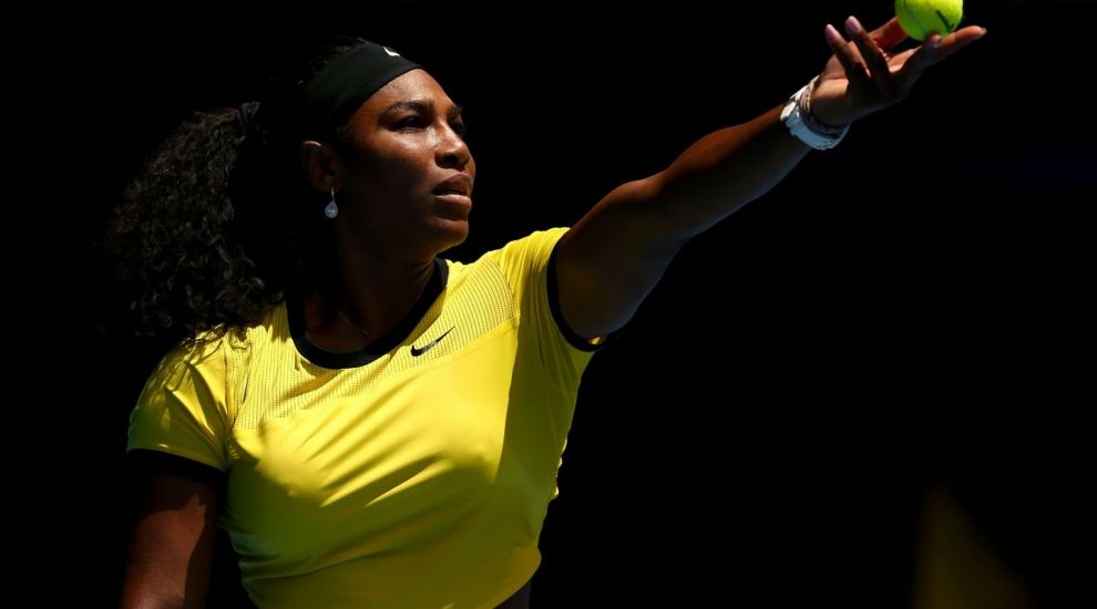 Serena Williams, insarcinata cu primul copil. Cum arata celebra sportiva in trimestrul doi de sarcina