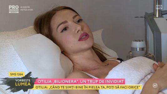 "Otilia ""Bilionera"", un trup de invidiat"